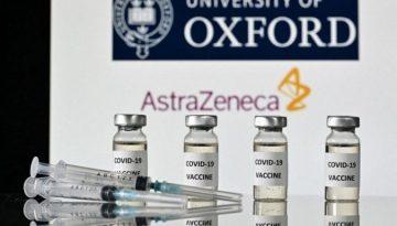 VacinaOxford