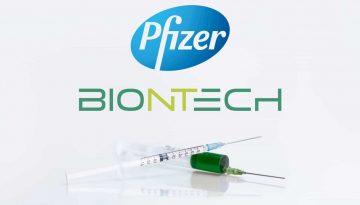 VacinaPfizer
