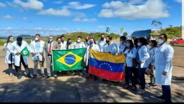 VenezuelaMédicos