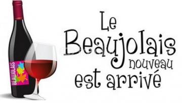 VinhoBeaujouais
