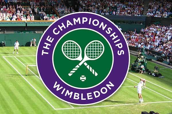 Tennis Wimbledon 2020 Spielplan